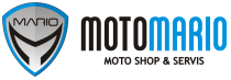 Moto Mario – Moto shop & servis